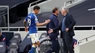 Ancelotti Enggak Kaget James Rodriguez Masih Oke