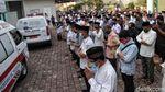Kilas Balik Foto-foto Pejabat Negara yang Terpapar Corona