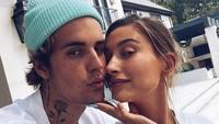 Justin Bieber Ogah Tambah Tato di Leher Demi Hailey Baldwin