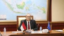Pemerintah Indonesia Paparkan Penanganan Corona di Pertemuan ASEAN
