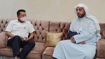 Moeldoko: Penusukan Syekh Ali Jaber Bukan Kriminalisasi Ulama