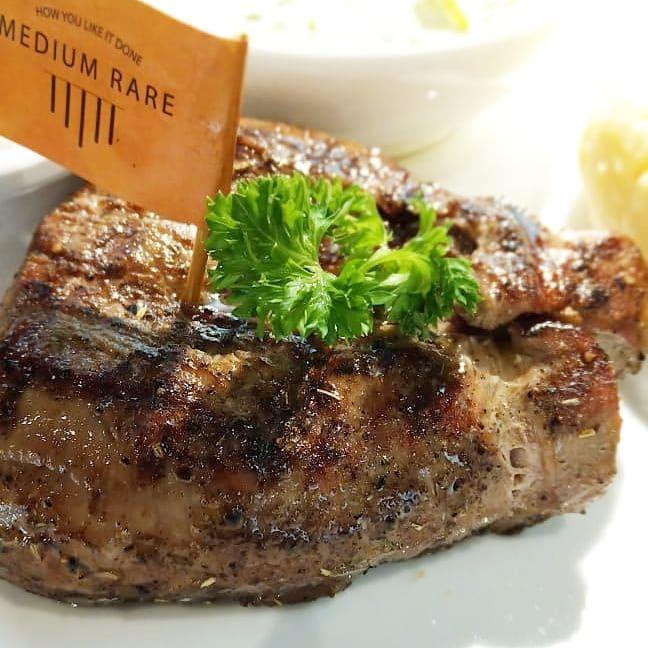 Makan Steak Enak di 5 Resto Ini