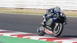 Link Live Streaming MotoGP Emilia Romagna 2020 di Trans7 dan detikOto