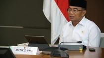 Menko PMK Lapor Jokowi soal Terlalu Banyak Tangan Urus Masalah Stunting