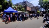 Fenomena Odading Mang Sholeh hingga 7 Bakery Jadul yang Masih Eksis