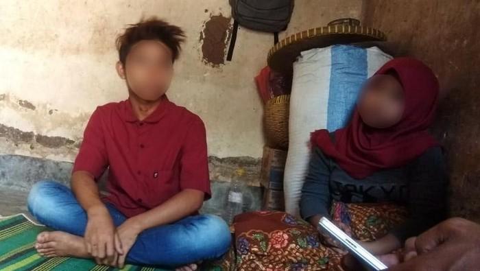 Pasangan siswa SMP usia 15 tahun dan 12 tahun dinikahkan karena terlambat pulang di NTB.