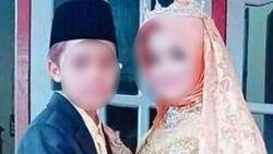 Kemenag Lombok Tengah Sayangkan Pernikahan Siswa SMP Gegara Telat Pulang