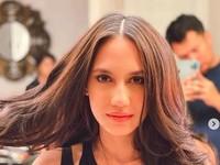 Agnez Mo Diumumkan Masuk Daftar Wajah Tercantik 2020