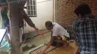 Dibayangi Dendam, Tukang Batu di Sulbar Tusuk Pria yang Hampir Membunuhnya
