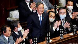 PM Baru Jepang Berencana Kunjungi Indonesia untuk Temui Jokowi