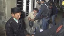 Polisi Temukan Warga Tak Bermasker-Pesta Miras saat Operasi di Makassar