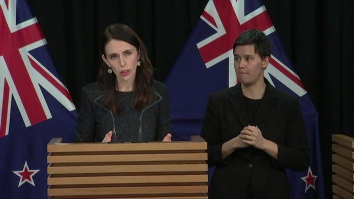 Selandia Baru Cabut Pembatasan Lockdown 21 September Kecuali Auckland