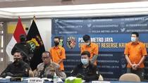 Senggolan di Tol Tangerang, Pemilik Restoran Tabrak Korban hingga Patah Kaki