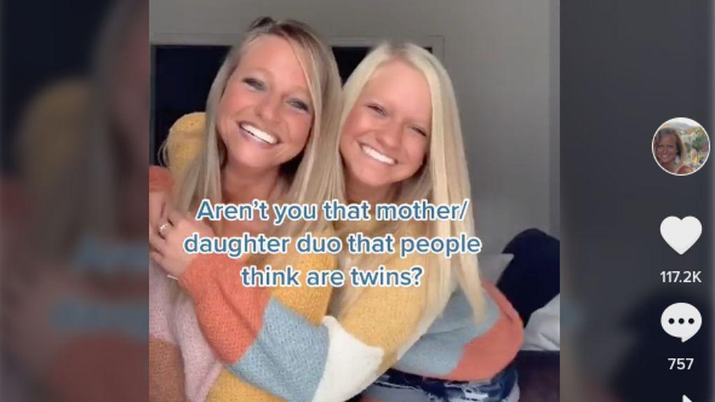 Viral Video Ibu dan Anak yang Bikin Netizen Bingung