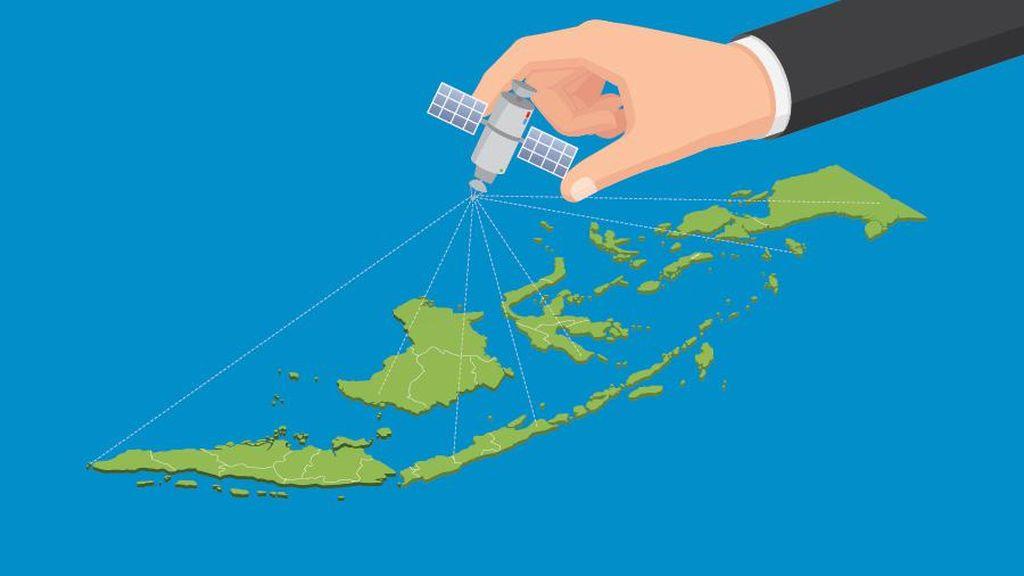 Kontribusi Telkomsel ke Negara Lewat Nilai dan Aset Perusahaan