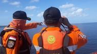 Kapal Terbakar di Perairan Buton Selatan Sultra, 1 Orang Tewas