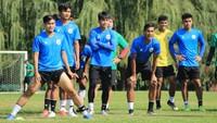 Shin Tae-yong: Taktik dan Performa Timnas U-19 Semakin Baik