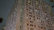 Tetangga: Unit Apartemen Mutilasi Dihuni 2 Pria dan Wanita Rambut Pirang