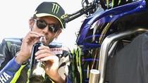 Rossi Lempar Handuk di Perburuan Gelar Juara Dunia MotoGP 2020