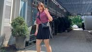Foto: Transformasi Youtuber Mukbang, Dari Gemuk Kini Jadi Langsing