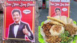 5 Penjual Makanan Super Kreatif Pakai Cara S3 Marketing