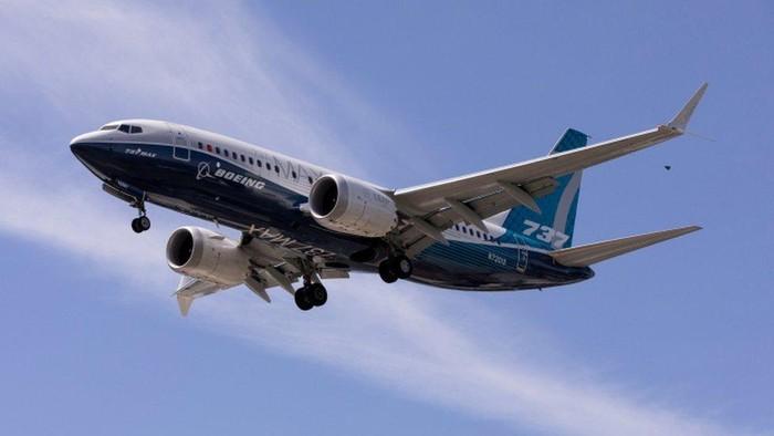 737 Max: Budaya menutup-nutupi di Boeing disalahkan atas jatuhnya pesawat Lion Air JT-610 dan Ethiopia Airlines