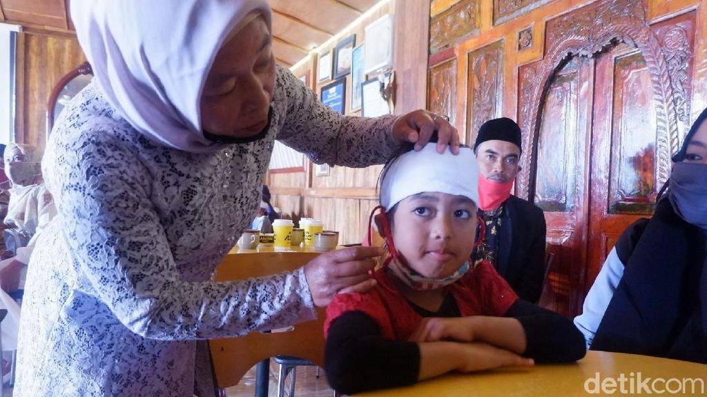 Aneka Permintaan Anak Rambut Gimbal di Dieng: Bakso hingga Kalung Emas