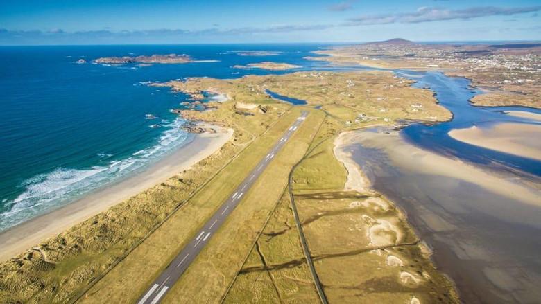 Bandara Donegal