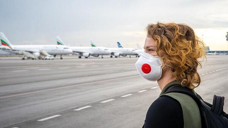 Bandara yang aman dari COVID-19
