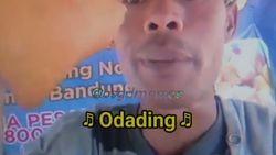 Kocak, Kreatif dan Serius! 7 Reaksi Viralnya Video Odading Mang Sholeh