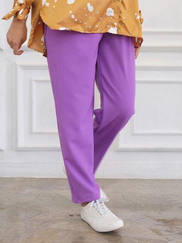 celana warna lilac