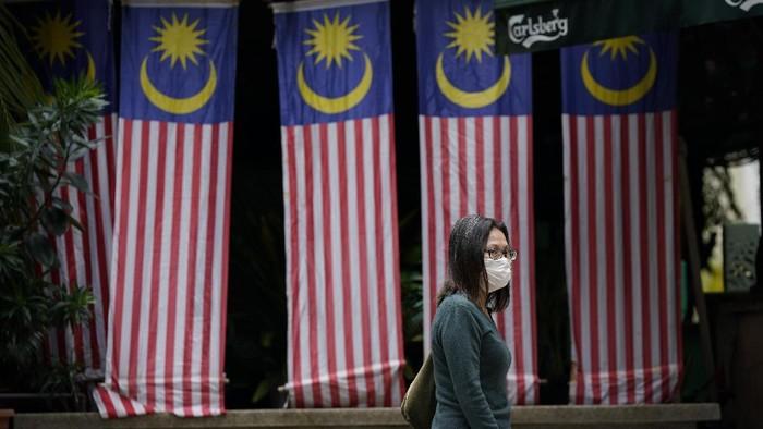 Otoritas Malaysia melaporkan total kasus virus Corona (COVID-19) di wilayahnya telah melampaui 10 ribu kasus.