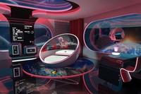 Mereka juga berambisi menjadi situs pertama yang akan menyediakan pemesanan hotel luar angkasa. Suatu hari nanti, wisatawan pemberani mungkin dapat memesan perjalanan ke luar angkasa mereka melalui situs web meskipun kita masih harus menunggu hotel itu benar-benar ada.