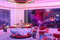 Selain meluncurkan desain, Hotels.com juga membagikan voucher wisata senilai USD 250 (Rp 3,7 juta) bagi 20 wisatawan yang beruntung.