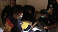 Detik-detik Penyergapan Pelaku Mutilasi di Kalibata City