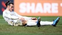 Gareth Bale Rupanya Lagi Cedera, Tetap Jadi Diboyong Tottenham?