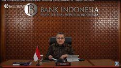 Genjot Ekonomi Syariah, BI Gandeng PP Muhammadiyah