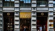 Bantu Pasok Vaksin Corona, Gucci Sumbang Rp 7 Miliar