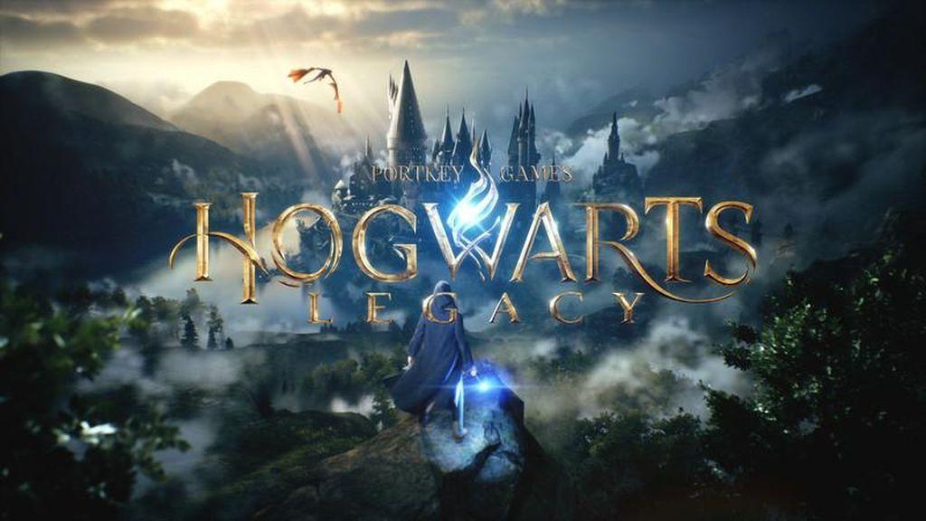 Sensasi Jadi Harry Potter di Game Hogwarts Legacy