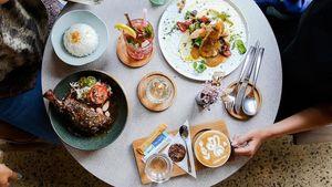 Instagenik dan Penuh Makanan Enak, Ini 5 Kafe Kekinian di Tangerang