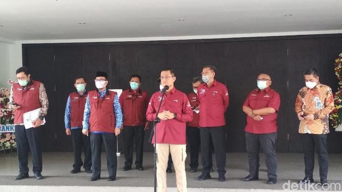 Kemensos berencana memasukan penderita TBC sebagai penerima PKH