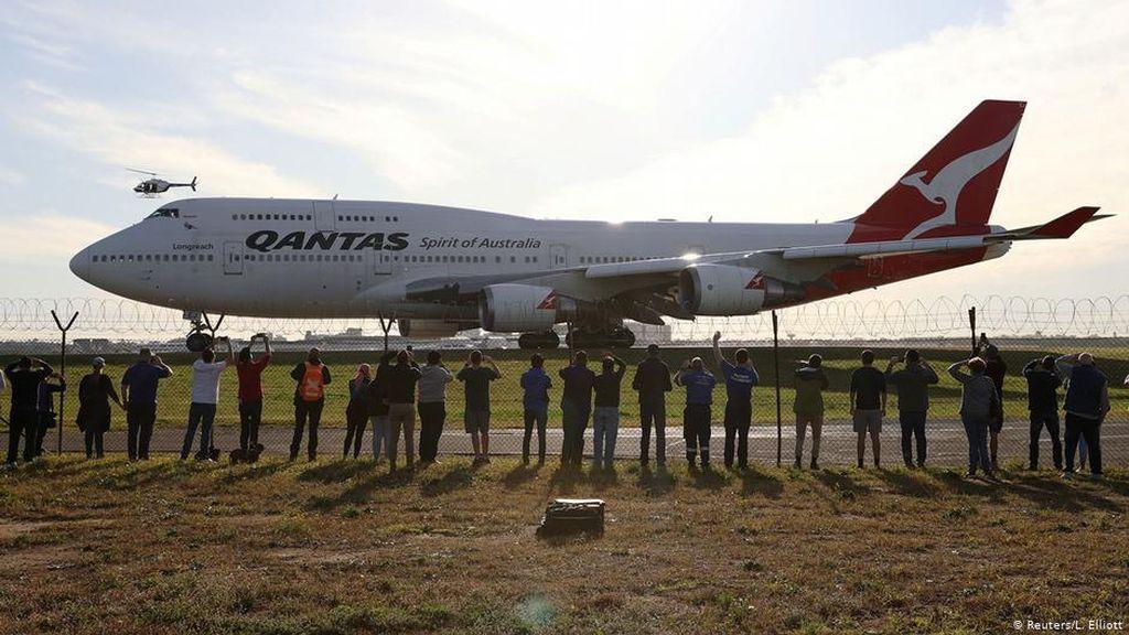Maskapai Asia Tawarkan Flight to Nowhere untuk Rasakan Sensasi Bepergian