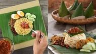 Nasi Lemak Versi Spaghetti Dikritik Keras Oleh Netizen Malaysia