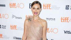 Natalie Portman Ngamuk Diberitakan Hamil