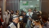 Ini Pesan Syekh Ali Jaber untuk Jemaah di Malang