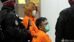 Cerita Ngeri Pemutilasi Bawa Potongan Tubuh Korban Naik Taksi