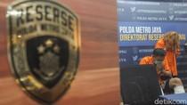 Polisi: Sejoli Pemutilasi Tak Terindikasi Alami Gangguan Jiwa