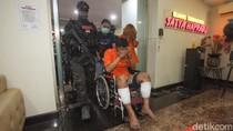 Polisi Sebut Fajri Pemutilasi Pengangguran, Ketua RT: Sering Ditagih Utang
