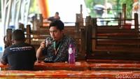 Aturan Dine In di Warung PPKM Level 4: Maksimal 20 Menit, Dilarang Ngobrol
