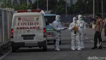 COVID-19 Global: 1,82 Juta Kasus Tiap Minggu, Angka Kematian Turun
